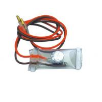 Buy cheap Custom Design Bimetal Thermostat Temperature Control For Refrigerator from wholesalers