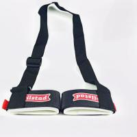 Buy cheap Eva Nylon Rubber Ski Straps , Adjustable Hook And Loop Strap For Promotional Gifts from wholesalers