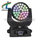 Wholesale 36pcsx10W 4 in 1 LED Zoom Moving Head Light CL-920B from china suppliers