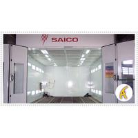 Buy cheap car paint booth from wholesalers