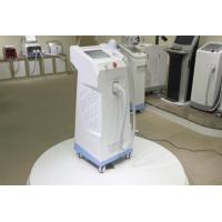 Buy cheap Super cooling! 808nm diode laser cold permanent hair removal machine / laser hair removal from wholesalers