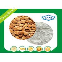 Buy cheap Pure Natural Herbal Extracts almond extract HPLC 98%  for anti-cancer from wholesalers