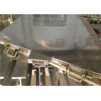 Buy cheap Silicone Flexible Heating Conveyor Belt Vulcanizer For Building Materials 1800 Mm Air Bag from wholesalers