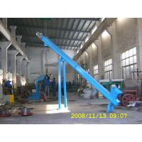 Buy cheap Enclosed Structure Tire Recycling Machine For Rubber Granule And Powder Conveying from wholesalers
