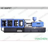 Buy cheap Thermoplastic Hydraulic Injection Moulding Machine For Pet Preform product