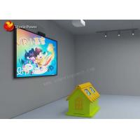 Buy cheap Theme Park Dynamic Virtual Reality Simulator For 3 - 10 Years Old Child from wholesalers