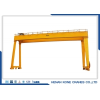 Buy cheap Yacht Boat Erection 300T Hydraulic Electric Gantry Crane from wholesalers