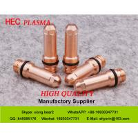 220021 Electrode Plasma Cutting Consumables For Plasma Max200 Cutting Machine Manufactures