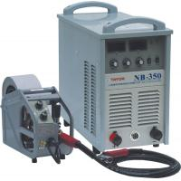 Buy cheap Inverter Semi-Automatic Gas-Shielded Welding Machine/MIG CO2 Welding Machine from wholesalers