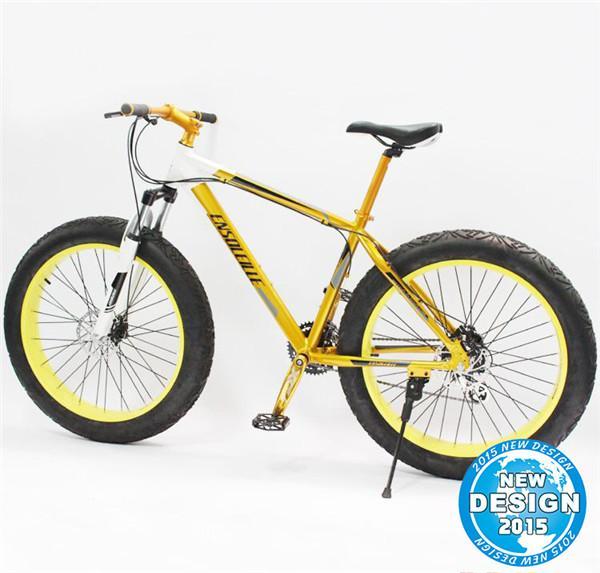 Quality fat boy bike-mountain bike for sale