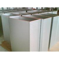 Buy cheap Phenolic Foam Air Duct Panel from wholesalers