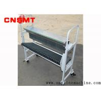 Buy cheap SMT Feeder Accessories Tray Trolley Feeder Placed Cart With Universal Wheel CNSMT Yamaha YS12 Ys24 Ysm10 Ysm20 from wholesalers