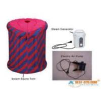 Buy cheap Portable Inflatable Steam Sauna product
