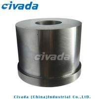 Buy cheap Automotive dies Die Buttons Drill Bushing SKD11 , HSS , ASP23 with slot from wholesalers