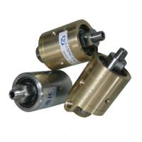 Buy cheap Gas Slip Ring Hybrid Rotary Union Joint  with Compact Design for Machinery Equipment from wholesalers