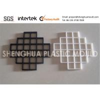 Buy cheap Thin Wall Resin Plastic Injection Molding Components Business Pin Point Gate Grid Type from wholesalers