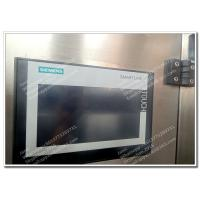 Buy cheap Siemens Touch Screen Soda Water Making Machine from wholesalers