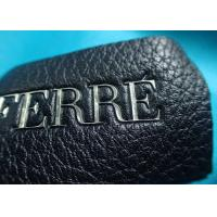 Buy cheap High Frequency 3m Reflective Letters For Clothing With Embossed Logo from wholesalers