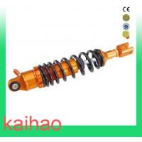 Buy cheap Oil and gas filled rear Shock Absorber of Motorcycle Parts from wholesalers