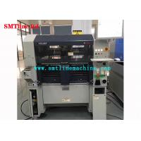 Buy cheap 4 Feet Pcb Led Smt Machine , Yamaha YS12F Pick And Place Machine With  Tray ITS TRAY AND MULTI CAMERA from wholesalers