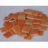 Buy cheap luxury Decorative Glass Mosaic Tile from wholesalers