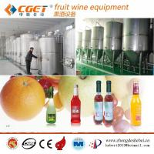 fruit juice equipment