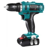Buy cheap Lithium ion  battery  cordless power tools 16.8v 1500mAh  with impact function from wholesalers