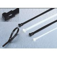 Buy cheap RELEASABLE CABLE TIE from wholesalers