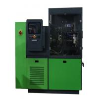 Buy cheap 220V 11kw automatic BOSCH common rail system test bench With industrial computer from wholesalers