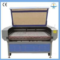 Wholesale Fabric Laser Machine (NC-F1810) from china suppliers