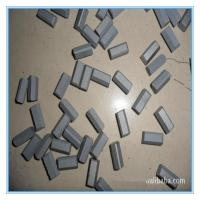 Carbide Tips/Tungsten Mining Brazing Tips Manufactures