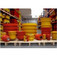 Buy cheap API Top and bottom casing Cementing plugs for oilfield from wholesalers