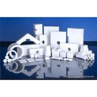 Buy cheap Supply Alumina Ceramic Tile from wholesalers