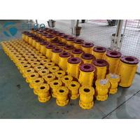 Buy cheap Wear Resistant Air Operated Air Hose Valve Full Bore NR Sleeve For Abrasive Material from wholesalers
