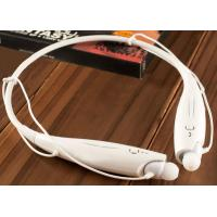 Buy cheap Fashion Walking Wireless Bluetooth Earphone customized / bluetooth 4.0 stereo headset from wholesalers