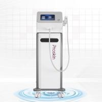 Buy cheap Mesotherapy Needle Free System , Meso Laser Facial Machine Anti Puffiness Removal from wholesalers