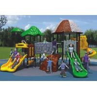 Buy cheap Latest Jungle Series Outdoor Indoor Playground Amusement Park Equipment product