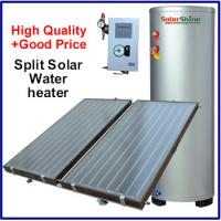 Wholesale 150 - 500 L Capacity Mini Split Heat Pump Water Heater Glass Pipe Material from china suppliers