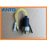Buy cheap 1824101990 1-82410199-0 Oil Pressure Switch Excavator Engine Parts For Hitachi ZX110 ZX200 from wholesalers