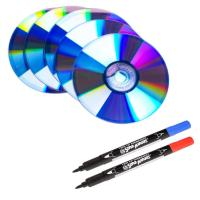 Buy cheap Permanent Marker Pen CD DVD markers Paint marker from wholesalers