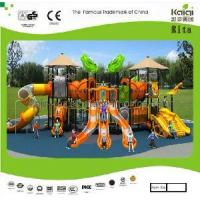 Quality 2012 Unique Design Outdoor Playground of Sea Sailing Series (KQ10081A) for sale