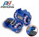 Buy cheap Flashing Roller Skate Skates Wheels Skateboard Inline Skates from wholesalers