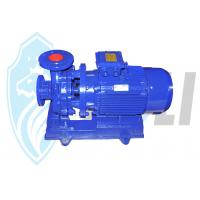 China Water Supply Horizontal Centrifugal Pump / Split Pump Electrical Power 1 Year Warranty on sale