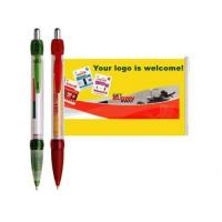 Buy cheap Scroll Banner Pen from wholesalers