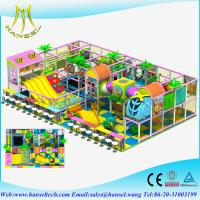 Hansel Gym equipment games, playground equipment commercial china supplier Manufactures