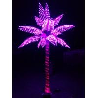 Buy cheap palm tree christmas light from wholesalers