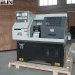 Buy cheap CNC Lathe Machine (BL-FBCL-Q6125/6130/6132) from wholesalers