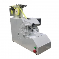 Buy cheap Tape W12mm-18mm Wire Winding Machine , 1.5S Copper Wire Coil Wrapping Machine from wholesalers