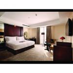 Buy cheap High End Antique Hotel Bedroom Furniture Sets 30-45 Density Sponge Density from wholesalers