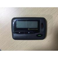 Buy cheap Personal Mobile Pager Device Real Time Display Built In Alarm Function from wholesalers